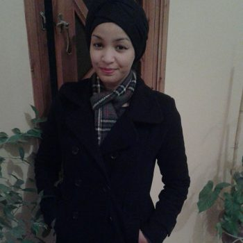 Amal GOUSSYRA