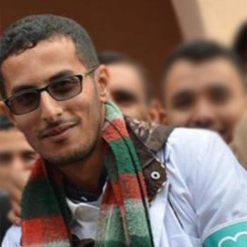 Ahmed OUABRK